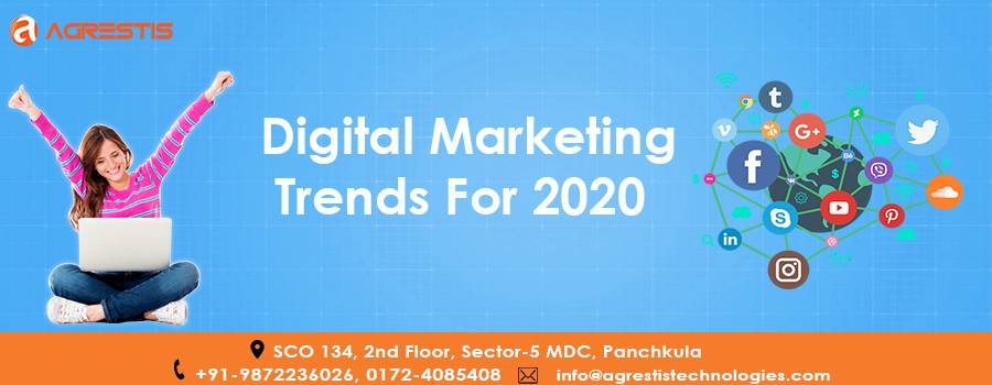 digital marketing service in Panchkula